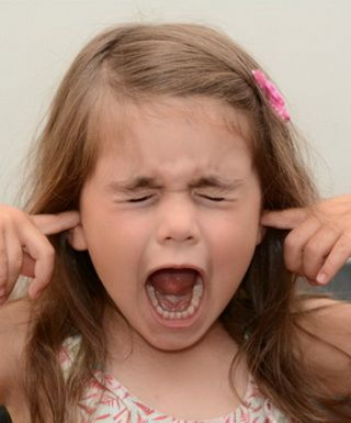 Детские истерики: причины и советы психолога
