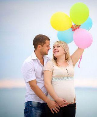 Подготовка к родам: предродовое ожидание