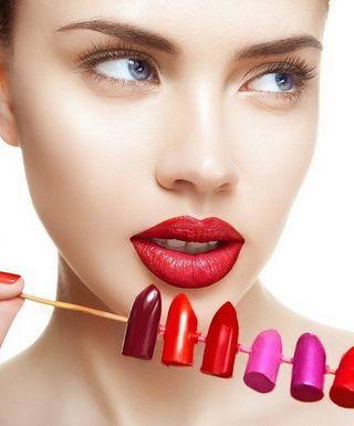 Самые модные цвета помады для губ: тренды 2018 года