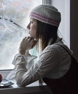 Как поднять настроение в хмурый зимний день