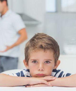 Мишени семейной психотерапии детей