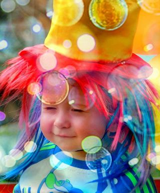Как развить фантазию ребенка