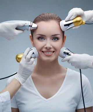 Новейшие методы аппаратной косметологии