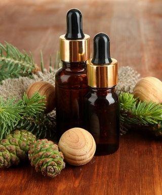 Лечение заболеваний эфирными маслами