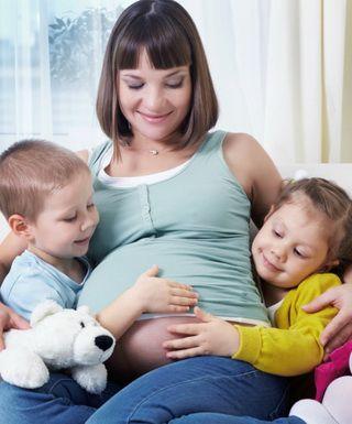 Психологическое состояние беременной женщины