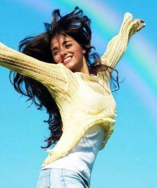 Психологические параметры жизненного пути женщины