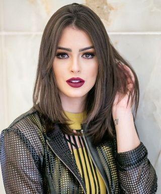 Цвета волос, модные в 2018-2019 году: стильные тренды