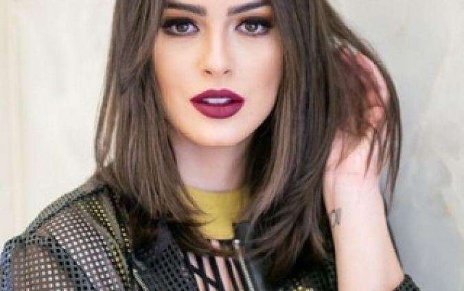 Цвета волос, модные в 2019-2020 году: стильные тренды