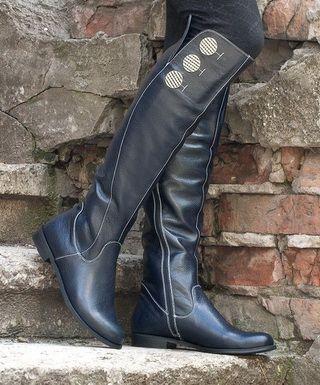 Самая модная обувь сезона осень-зима 2020-2021