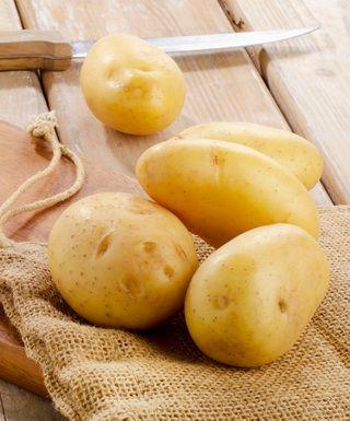 Молодая картошка: готовим по-новому