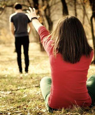 Как пережить разрыв отношений с партнером?