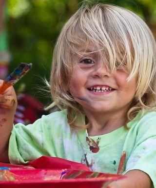 На заметку родителям: 8 основных правил воспитания детей
