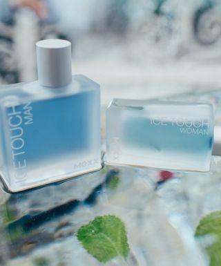 Парные ароматы: парфюм для нее и для него