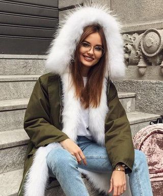Модная одежда на осень и зиму: тренды 2018-2019 гг.