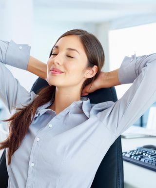 2 безотказных способа расслабиться после работы