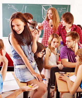 Как к интимным отношениям между подростками относятся в других странах мира?