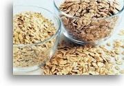 Геркулесовая недельная диета для похудения