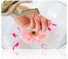 Маски для укрепления ногтей