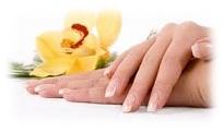 Лечение слоящихся ногтей