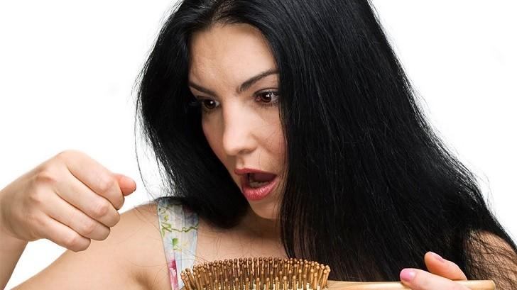 Масляной раствор витамина для волос