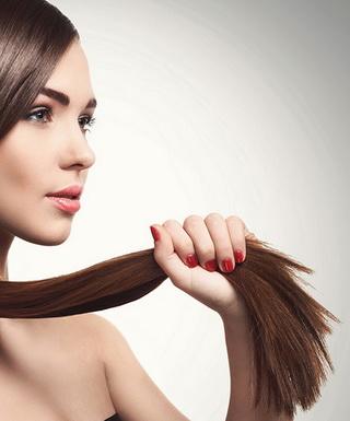 Жировики. выпадают волосы
