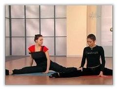 Упражнения для Похудения от Ляйсан Утяшевой