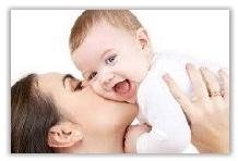 Готовность к материнству у женщин