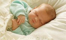 Особенности функционирования психики малыша