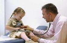 Поведенческие пароксизмальные состояния у детей