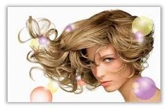 Правила ухода за волосами для детей