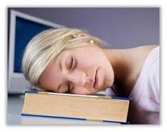 Хроническая усталость – бич нашего времени