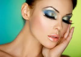 Эффектный макияж без визажиста