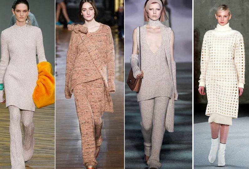 Стиль моды осень, 2015 г.