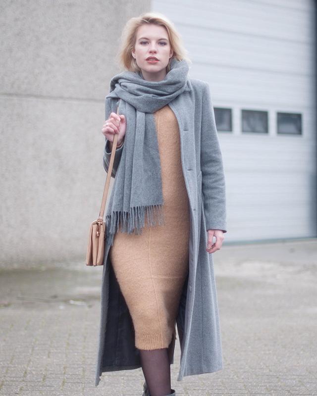 Модные шарфы 2019 года. Тенденции, фото