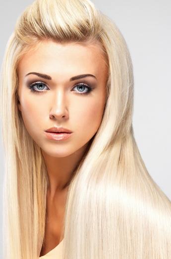 Модные цвета волос и макияжа для блондинок в 2019году рекомендации