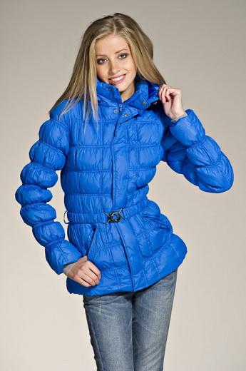 Модные стильные женские куртки весной 2018-2019 года будут выполнены в  таких цветах  286571039a9