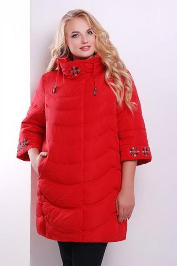 632ace2a444 Модные женские куртки на весну