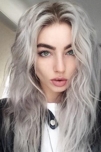 Какие цвета волос в моде весной-летом 2018 года: фото и самые красивые оттенки