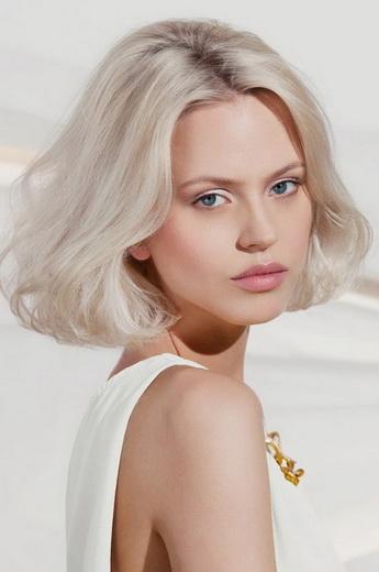 Модное окрашивание волос на весну актуальные цвета сезона