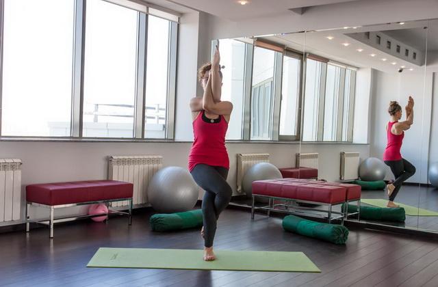 Йога для улучшения жизни